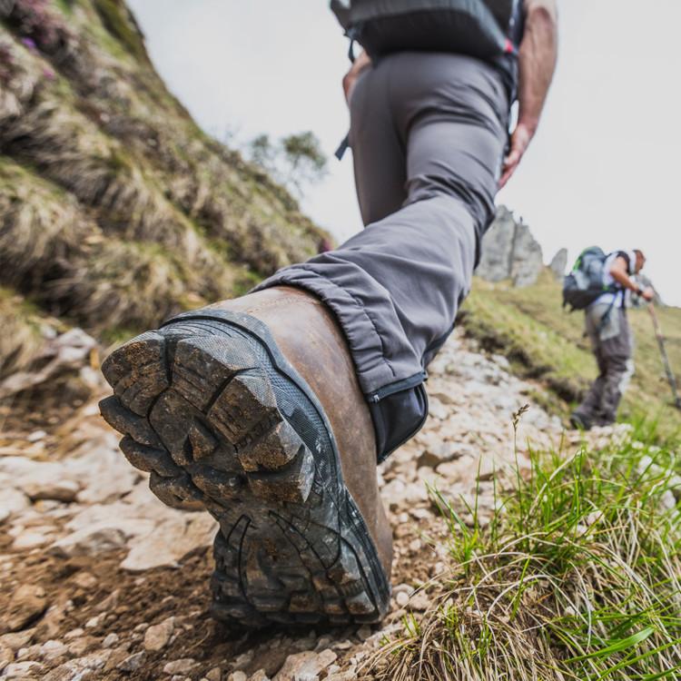 Blasen beim Wandern vermeiden: So einfach gehts | Compeed®